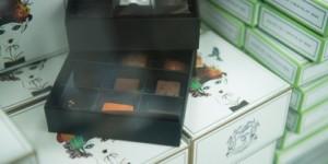 ルクアでチョコレートの祭典「サロン・デュ・ショコラ」が今年も開催!楠田枝里子がマツコの知らない世界でオススメしたチョコが登場!