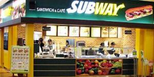 """大阪富国生命ビルに「サブウェイ」ができている。日本初の""""USA SUBWAY CAFE""""スタイル"""