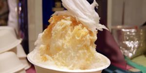 あの「日光天然かき氷」が梅田で食べられる!「四代目徳次郎」の期間限定かき氷店がJR大阪三越伊勢丹に!