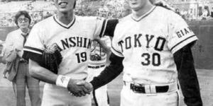 1月31日【今日なんの日】阪神に入団した江川卓が、即日トレードで巨人に移籍