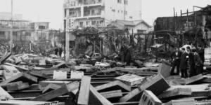 4月8日【今日なんの日】天六ガス爆発事故で死者79人、負傷者422人の被害