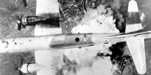 6月7日【今日なんの日】第3次大阪大空襲がおこなわれ、死者2759人、被災者19万9105人となった