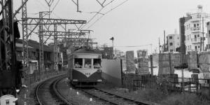 11月28日【今日なんの日】南海電鉄平野線が廃止された